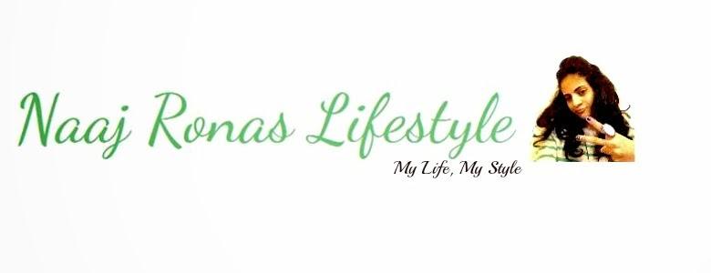 Naaj Ronas Lifestyle