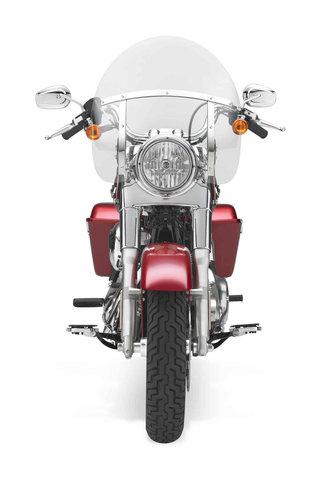 Harley-Davidson Dyna Switch Back