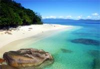 Fizroy Island
