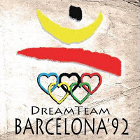 DA TAKEOVER PRESENTS...DreamTeam : Barcelona '92