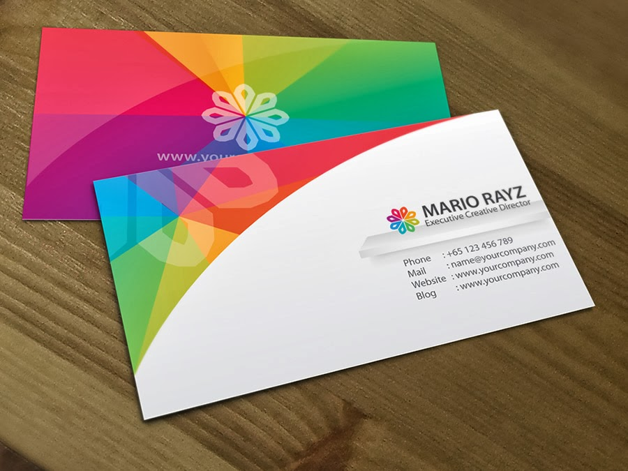 Free Printable Business Cards Free Business Autos Weblog