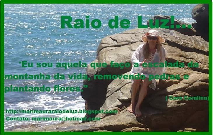 RAIO DE LUZ!!!...