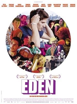 Eden (2014) – Legendado