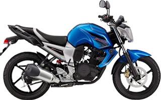 Spesifikasi dan Harga Motor Yamaha Byson Terbaru Agustus 2015
