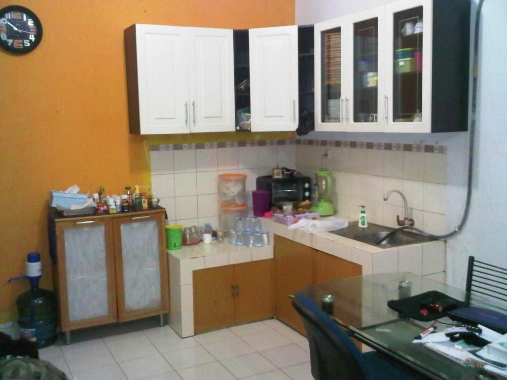 berbagai gaya desain dapur rumah type 36 rumah minimalis