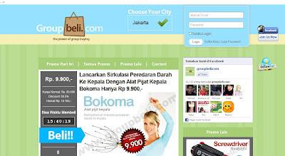 Group Beli