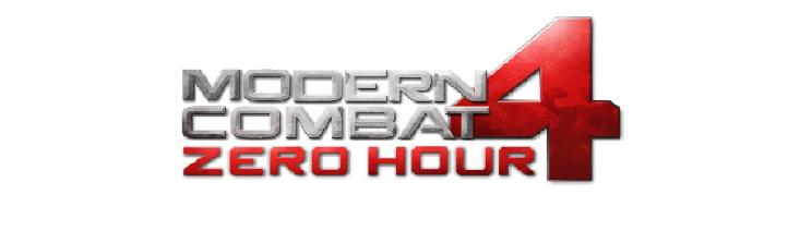Modern Combat 4 hack !