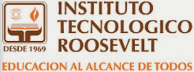 Instituto Tecnológico Roosevelt Iztapalapa