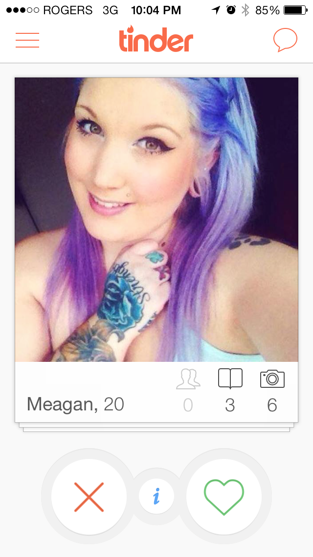 tinder north vancouver