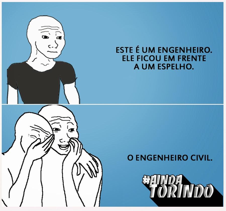 O Engenheiro Civil - Este alguém