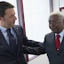Matteo Renzi in Africa per rilanciare la cooperazione