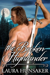 http://www.amazon.com/Broken-Highlander-Nightkind-Laura-Hunsaker-ebook/dp/B00UCHG7HQ/ref=sr_1_1?s=digital-text&ie=UTF8&qid=1433104696&sr=1-1