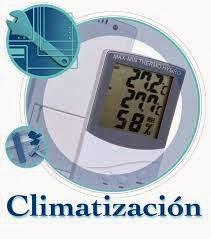 Arreglos de climatizacion