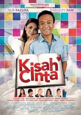 kisah cinta slot lestary tv3