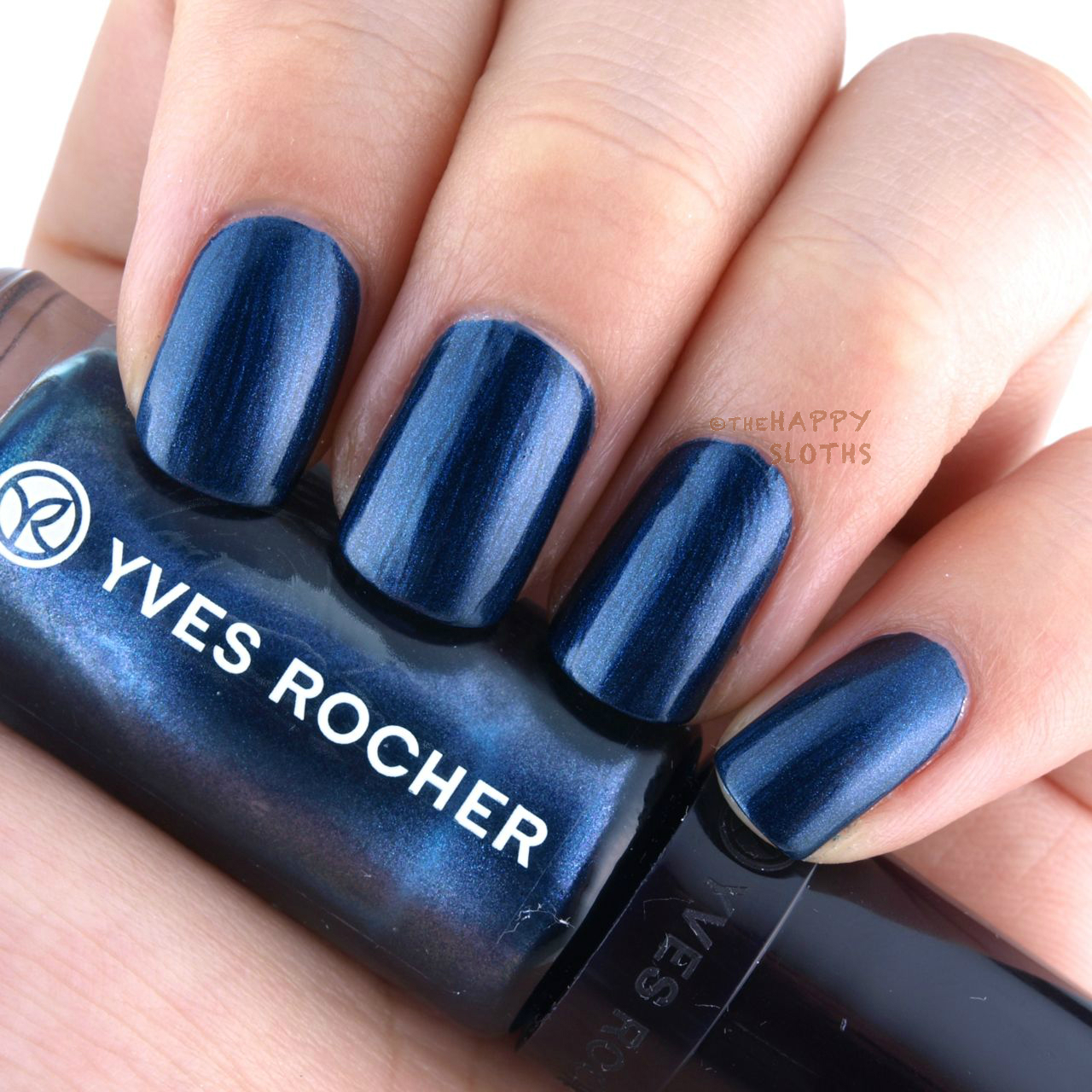 Yves Rocher Holiday 2015 Limited Edition Nail Polish Collection ...