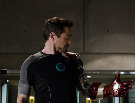 Iron Man 3: ¿ Cine o Cómic ? [Divagando sobre el film]
