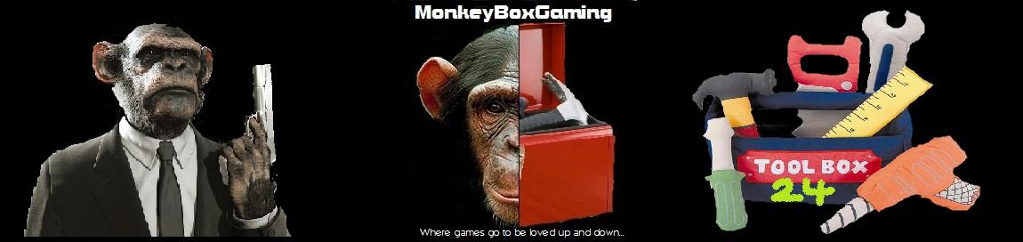 MonkeyBoxGaming