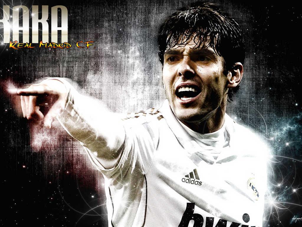 Real Madrid  25 Kilos Vale El Fichaje De Kak
