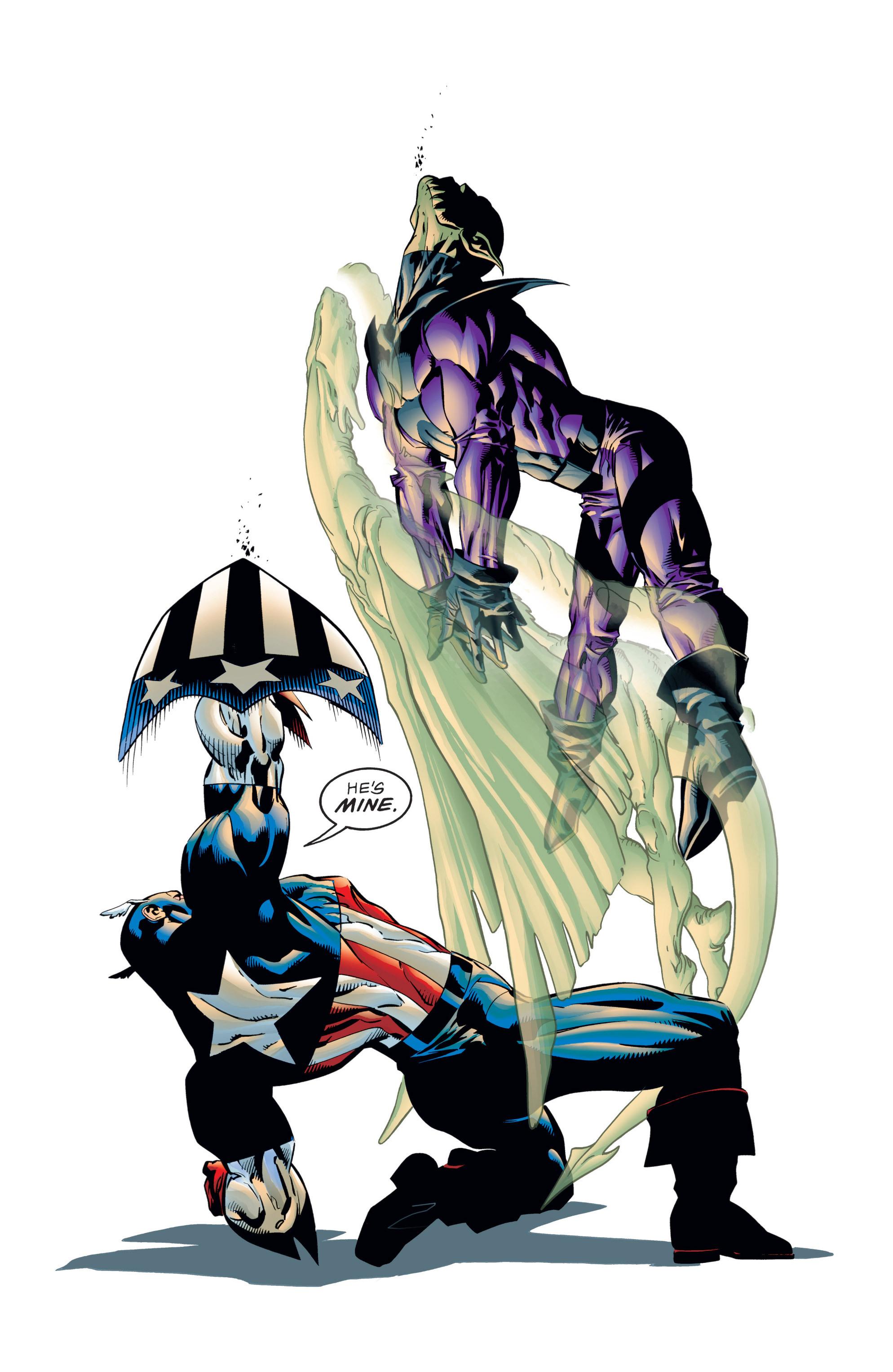 Captain America (1998) Issue #7 #10 - English 18