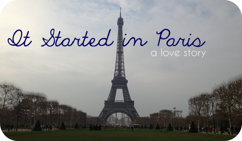 It Started in Paris