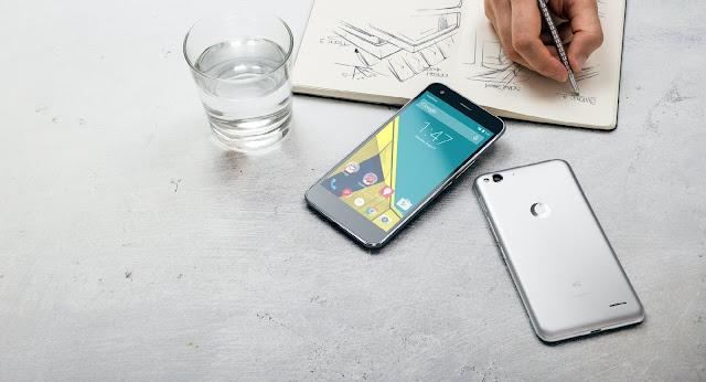 Vodafone Smart 6 inceleme - androidAcini