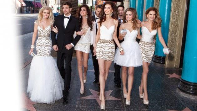 Vestidos de moda para cóctel   Vestidos de cóctel 2015
