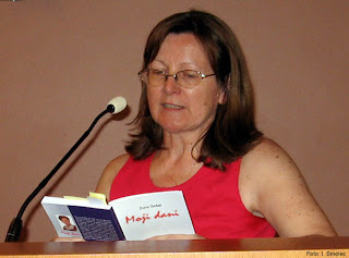 Sonja Smolec