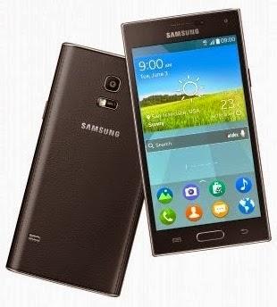Harga Samsung Z terbaru, Smartphone dengan OS Tizen