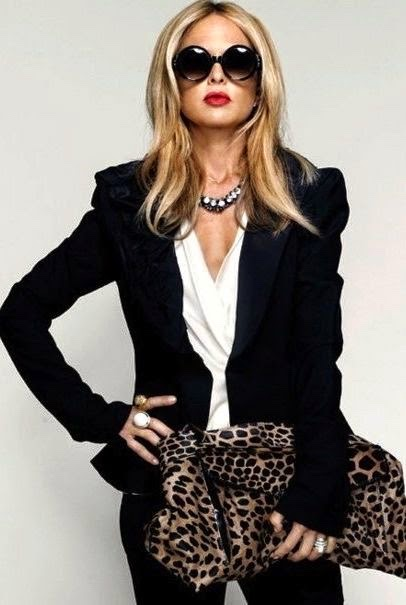Our Kinda Girl, Rachel Zoe