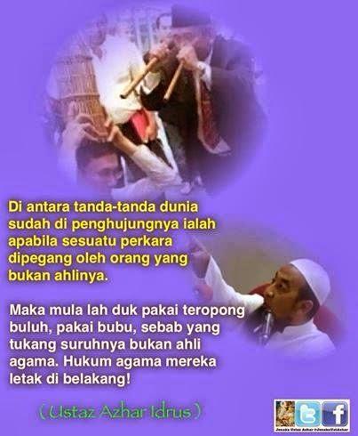 Koleksi Gambar Bomoh 1Malaysia