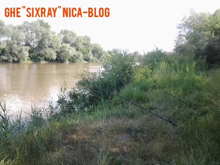 "Ghe ""Sixray"" NICA-Blog"