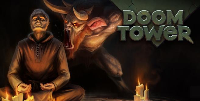 Doom Tower v1.0.0 APK FULL