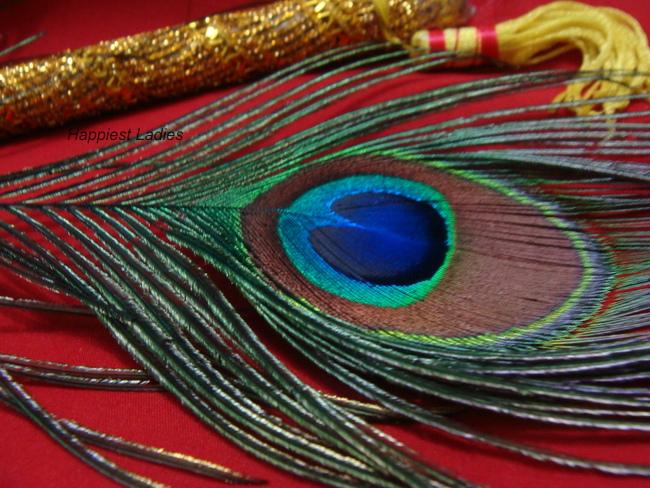 Krishna Janma Ashthami+indian festival