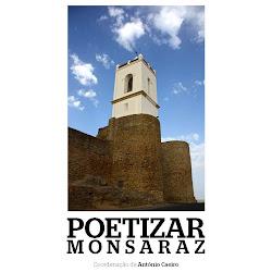 Livro: POETIZAR MONSARAZ - Vol. I