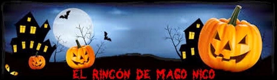 El Rincón... les da la bienvenida
