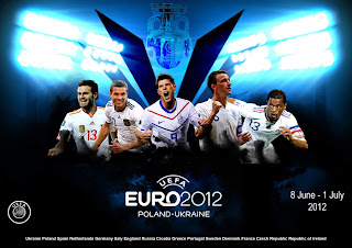 euro 2012 best player wallpaper