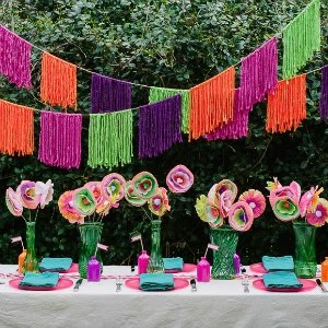 Featured Project: Backyard Fiesta!