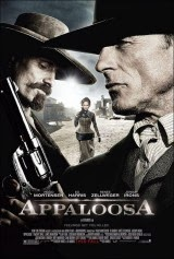 Appaloosa (2008) Online