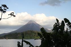 volcan Arénal