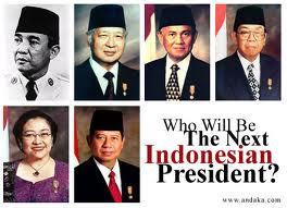Agenda Geopolitik Presiden Ke-7 RI