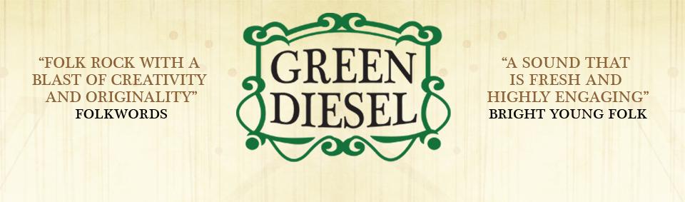 Green Diesel Folk