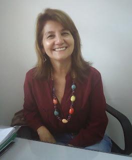 Coordenadora Pedagógica do Ensino Fundamental