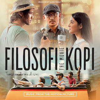Glenn Fredly - Filosofi & Logika (feat. Monitha & Is) [from Filosofi Kopi OST]