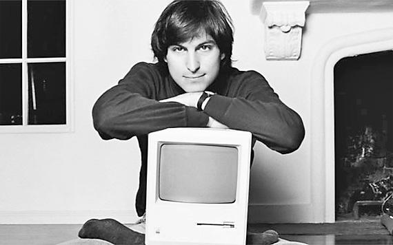 Apple comemoreaza implinirea unui an de la moartea lui Steve Jobs