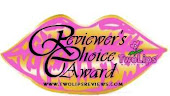 AWARD: Two Lips Reviewers Choice Award