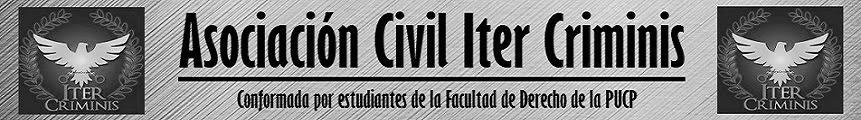 Asociación Civil Iter Criminis