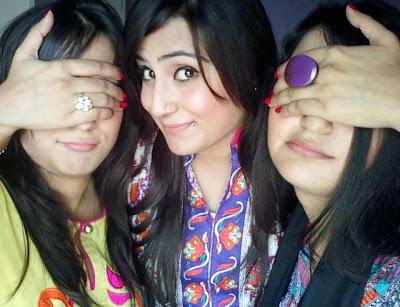 Pakistani Sexy Naughty Girls