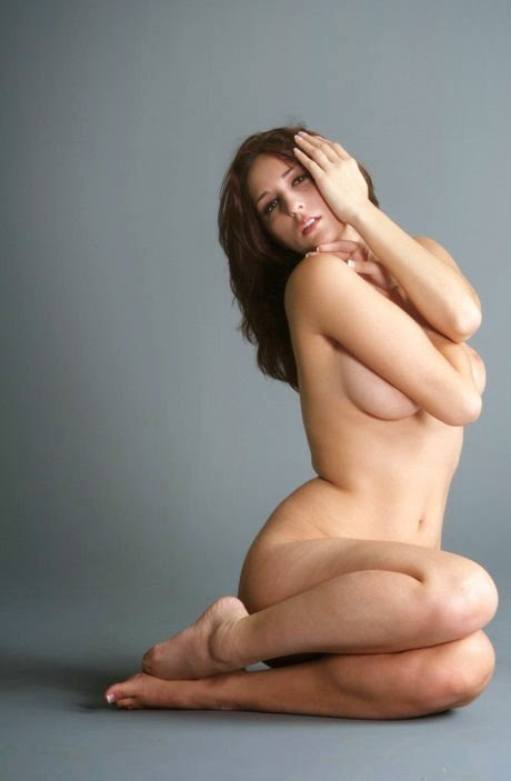 Carly Champagne - nudity is worshipped