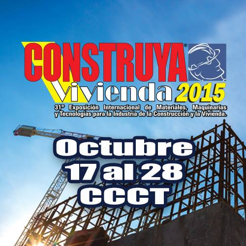 Construya Vivienda 2015