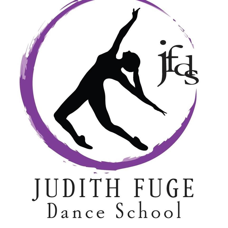 I dance with Judith Fuge Dance School